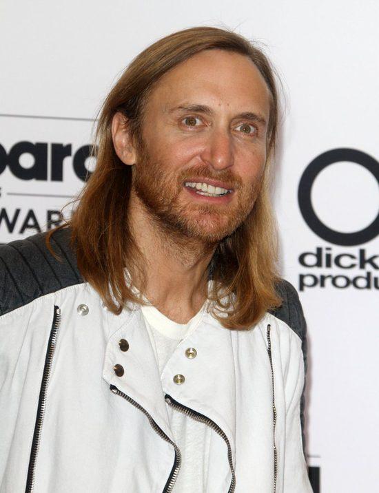 Mans Zelmerlow ze Szwecji oskarżany o plagiat kawałka Guetty