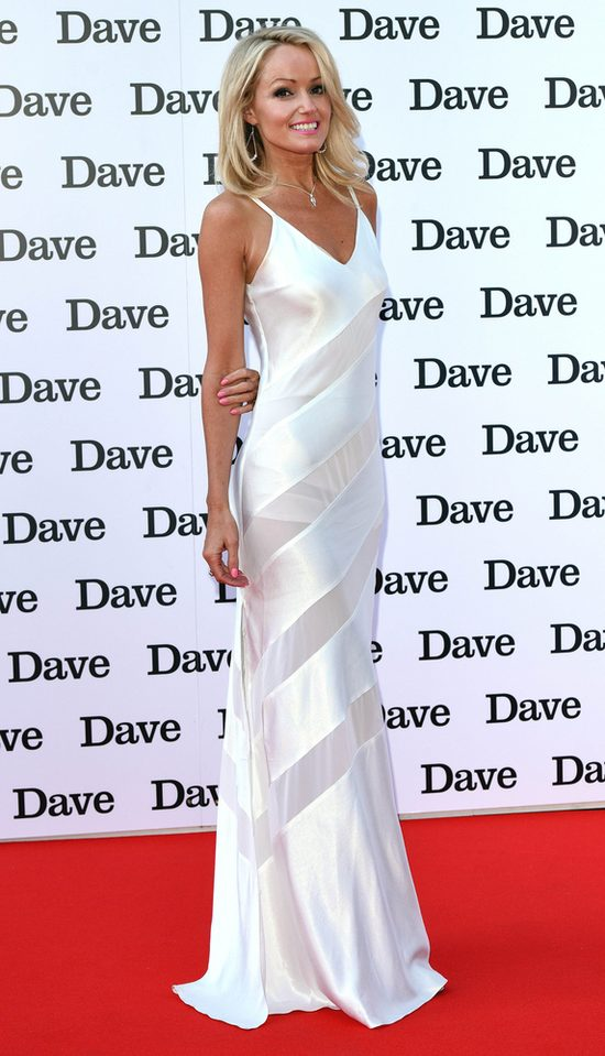 David Hasselhoff z młodszą o 30 lat partnerką (FOTO)
