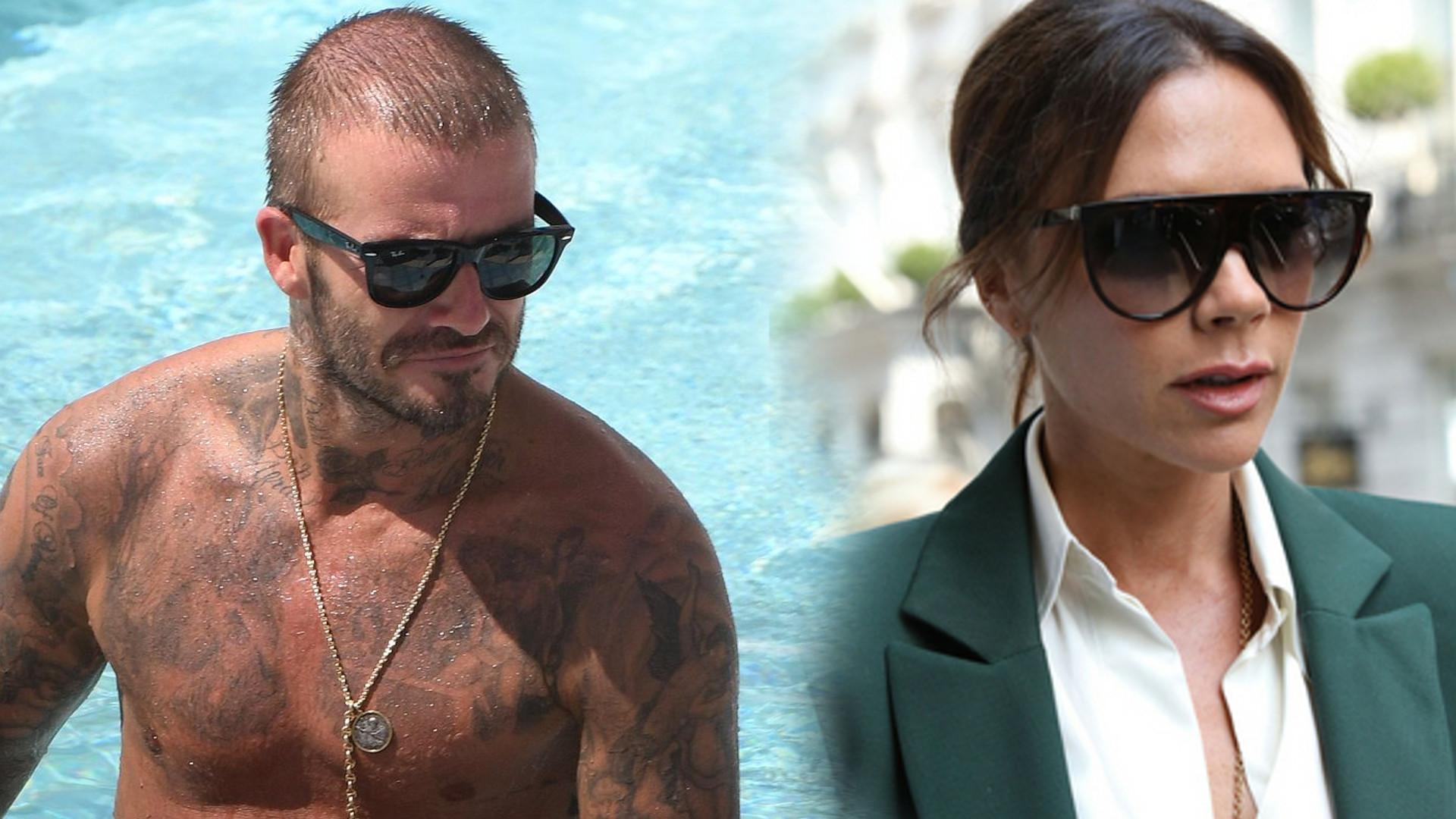 Victoria Beckham ma NIETYPOWY powód do zazdrości!
