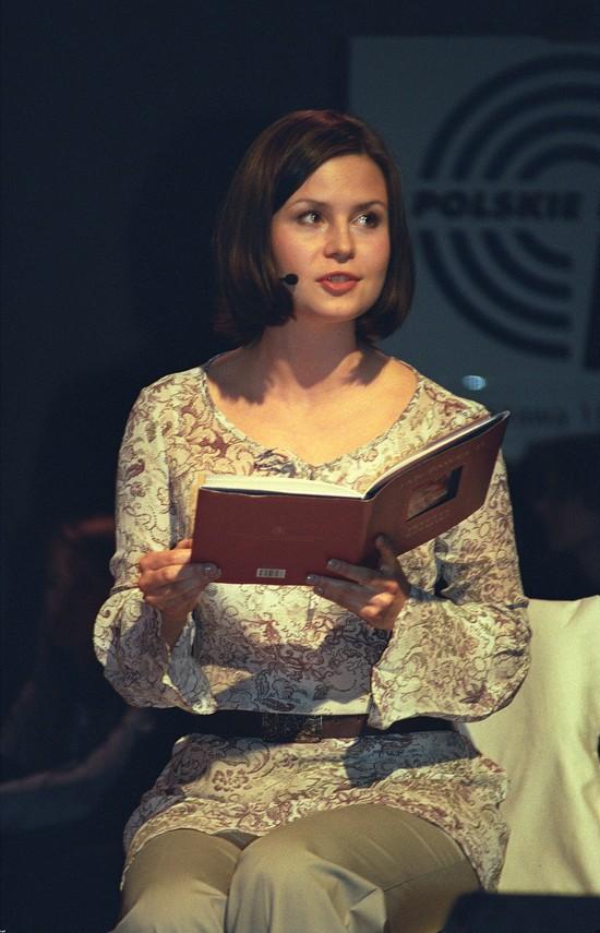Magdalena Kumorek – tak się zmieniała przez lata