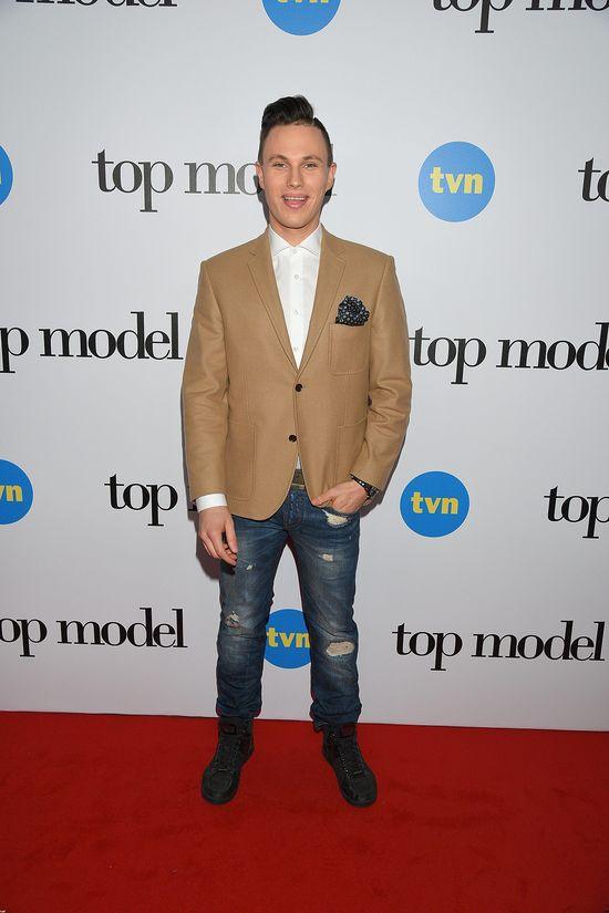 Finał Top Model, listopad 2015