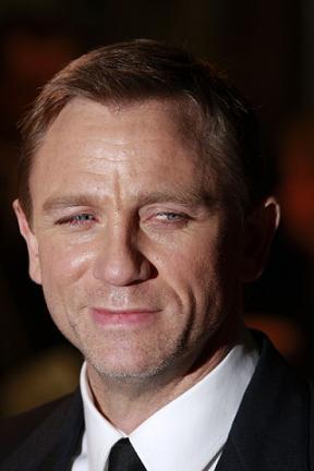Daniel Craig chce Bonda-geja