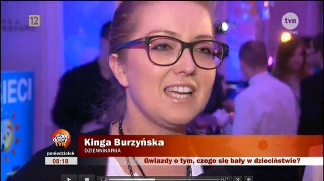 Czego polskie gwiazdy bały się w dzieciństwie? (VIDEO)