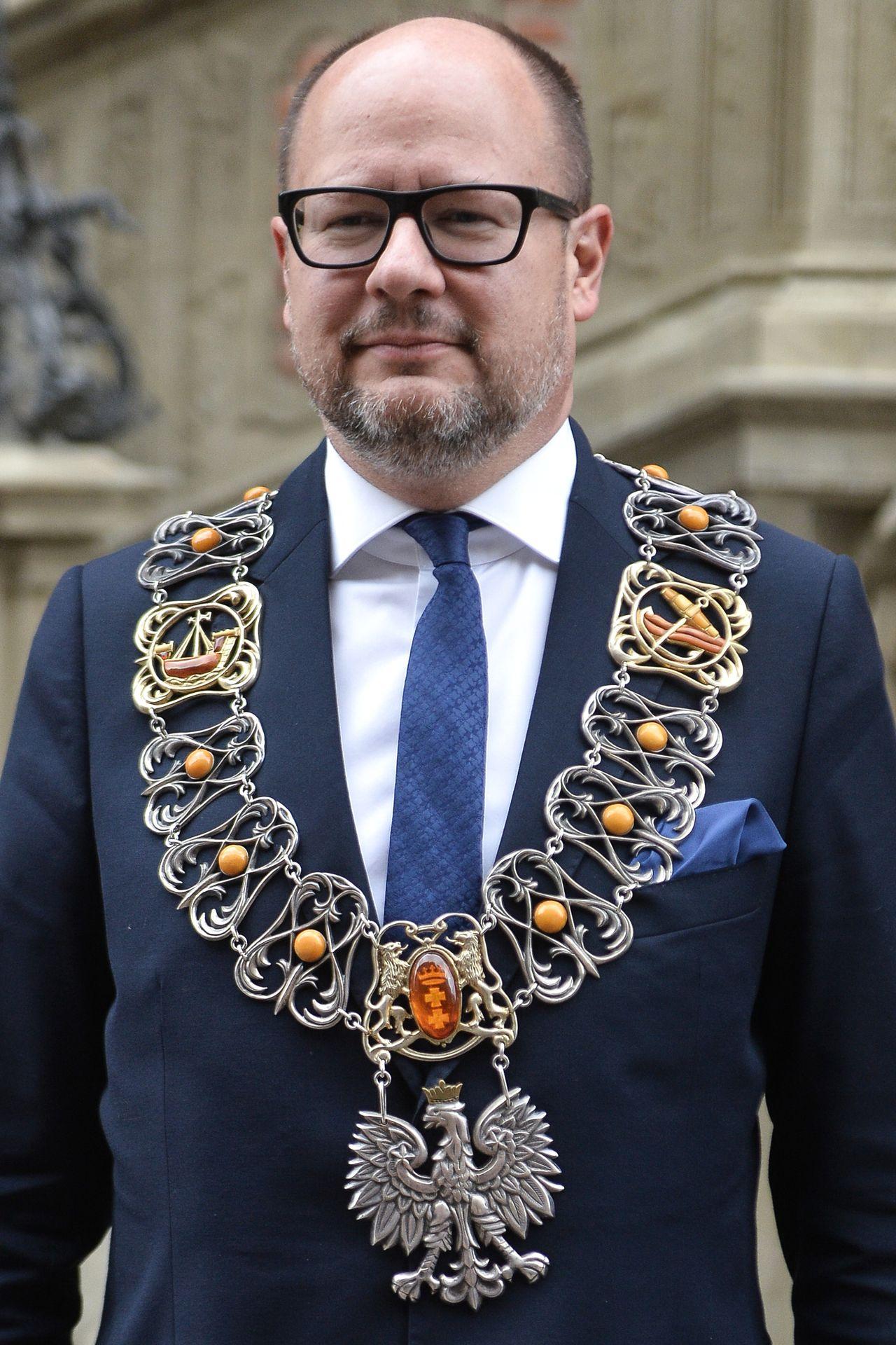 Jurek Owsiak ZREZYGNOWAŁ z kierowania Fundacją WOŚP po śmierci Pawła Adamowicza
