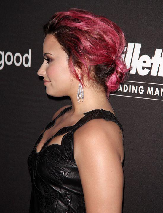 Demi Lovato zakończyła przyjaźń z Miley Cyrus