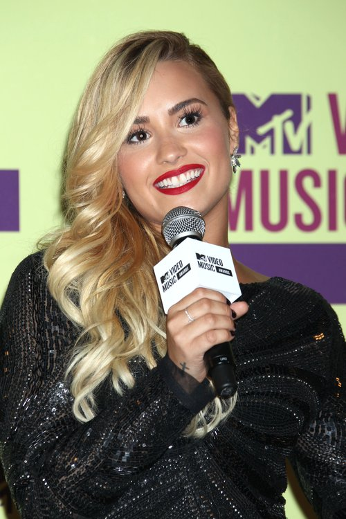 Demi Lovato na randce z Niallem z One Direction?