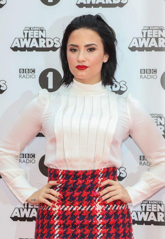 Bierzcie przykład z Demi Lovato (FOTO)