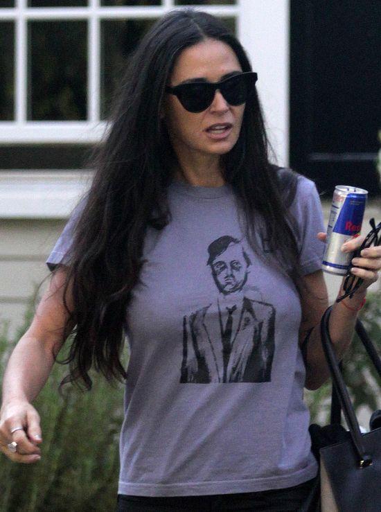 Demi Moore ma kolejnego, 26-letniego chłopaka