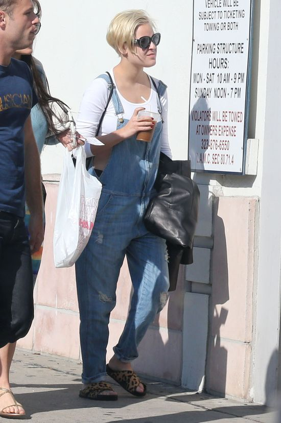 Demi Moore i jej c�rki maj� powody do �wi�towania (FOTO)