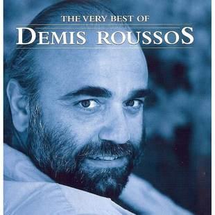 Demis Roussos