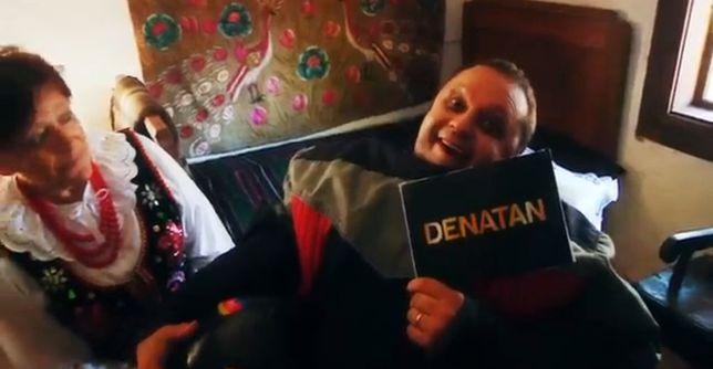 My grabarze Denatana nowym hitem internetu [VIDEO]