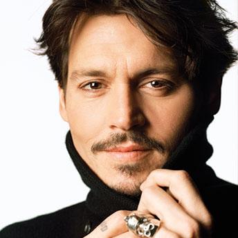 Johnny Depp dla Rolling Stone
