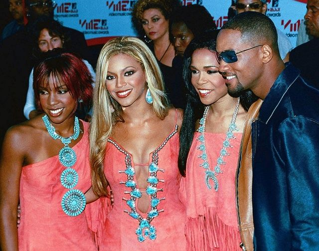 W styczniu ukaże się nowy album Destiny's Child