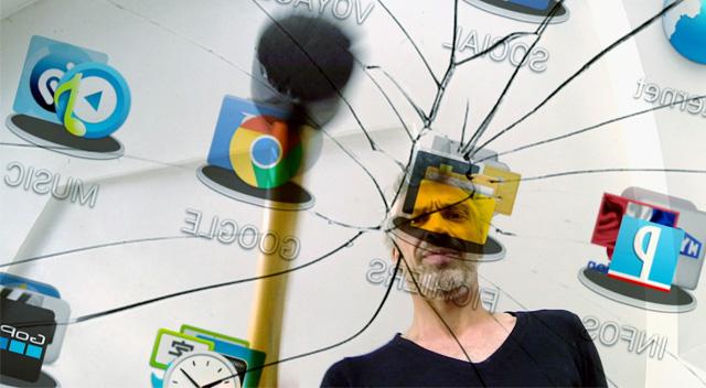 Cyfrowy detoks. 90 dni bez internetu – nowy dokument w telewizji METRO