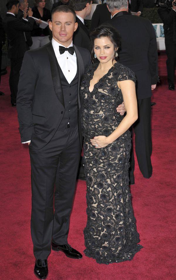 Jenna Dewan i Channing Tatum zostali rodzicami!