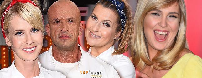 Uczestnicy show Top Chef. Gwiazdy od kuchni