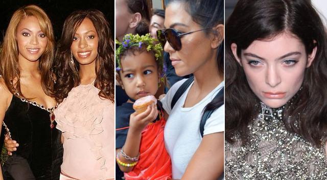 Beyonce matką Solange, Bob Marley zabity przez CIA? Najlepsze teorie spiskowe ever!