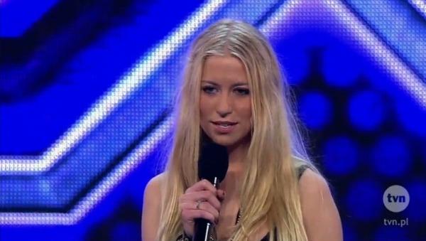 Diana Di z X-Factora - nowa Doda?
