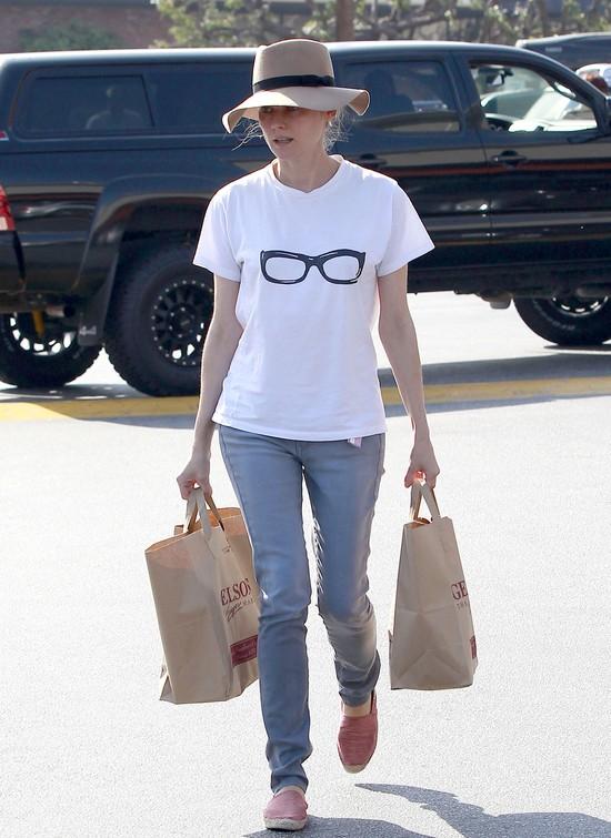 Jak wygląda codzienna Diane Kruger? (FOTO)