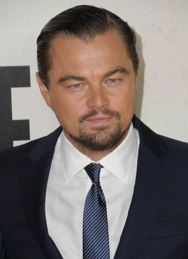Leonardo DiCaprio spotyka się z Instamodelką. To była dziewczyna Jadena Smitha!