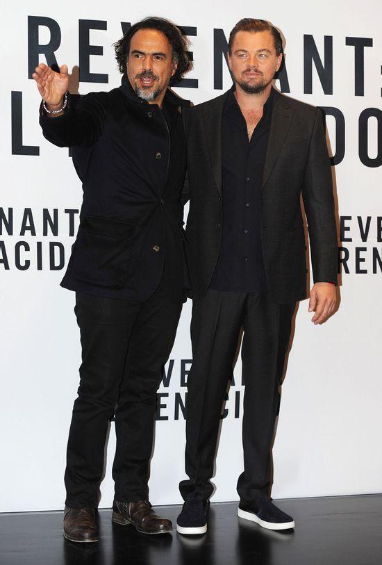 Czy Leonardo DiCaprio na pewno dostanie Oscara?