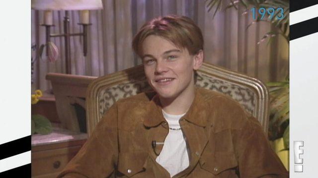 19-letni Leonardo DiCaprio mówi o byciu idolem nastolatek