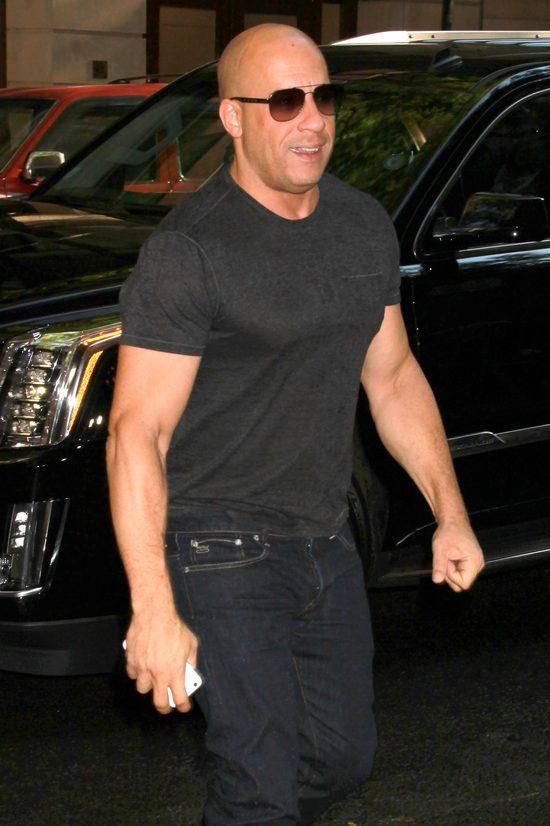 Dlaczego Vin Diesel ciągle wspomina o Paulu Walkerze?