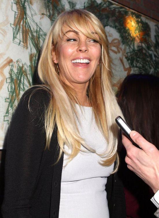 Mama Lindsay Lohan wbiła córce nóż w plecy!