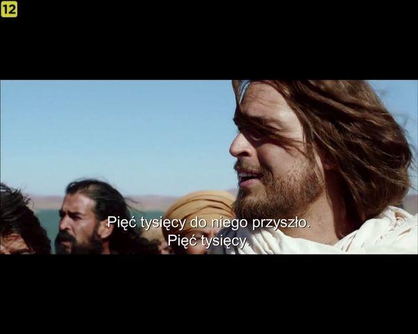 Czy Jezus był tak śliczny jak Diogo Morgado? (FOTO)