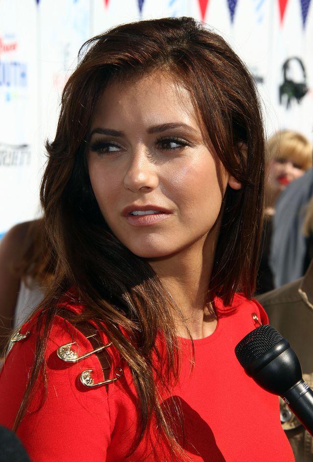 Nina Dobrev jest zazdrosna o Iana Somerhaldera?