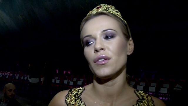 Doda o Szulim: Specjalnie to rozdmuchała! (VIDEO)