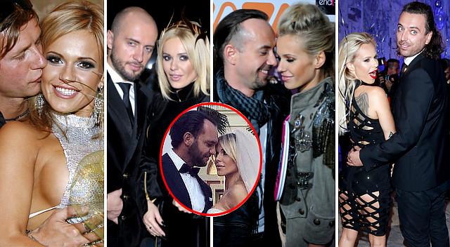 Kim jest mąż Dody, Emil Stępień? (ZDJĘCIA)