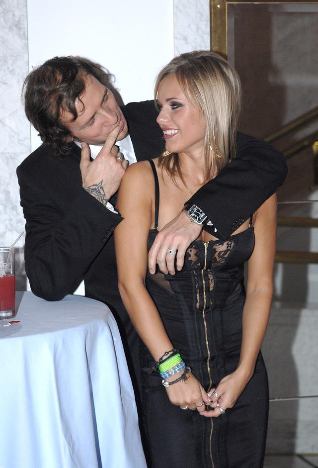 Czego Doda życzy Radkowi Majdanowi z okazji ślubu z Małgorzatą Rozenek?