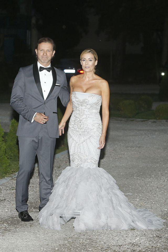 Doda i Radek Majdan nie zaprosili się na swoje śluby, bo...