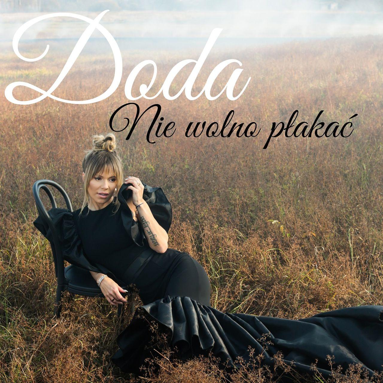 Nowy singiel Dody: