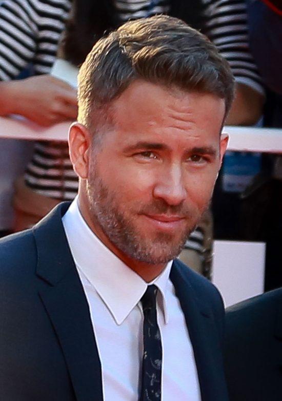 Co tam Emile i Nergale - Ryan Reynolds zwrócił uwagę na Dodę