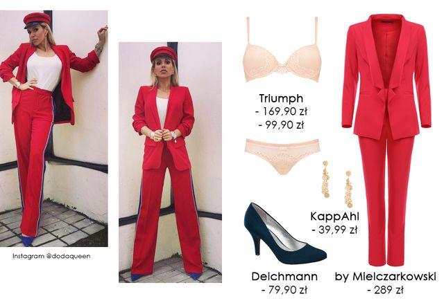 Lubisz styl Dody? Zobacz nasze propozycje podobnych ubrań z sieciówek