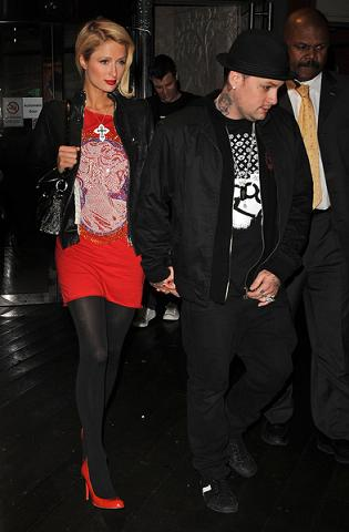 Paris Hilton poprowadzi własne show