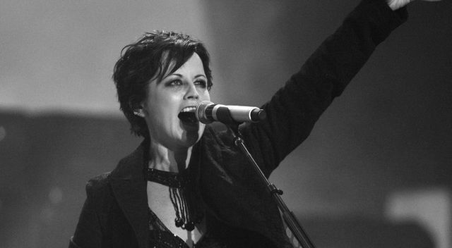 Dolores O'Riordan, wokalistka The Cranberries, zmarła w hotelu w wieku 46 lat
