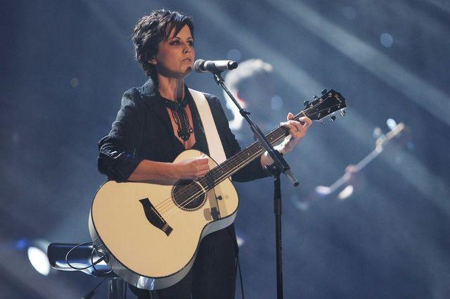 Dolores O'Riordan, wokalistka Cranberries, zmarła w hotelu w wieku 46 lat