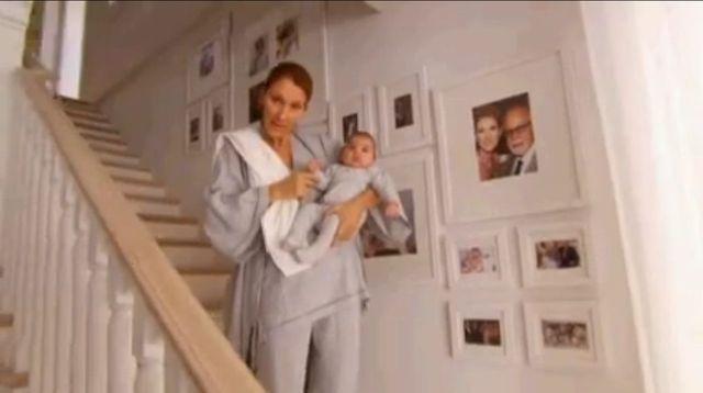 Celine Dion sprzedaje swój dom na Florydzie (VIDEO)