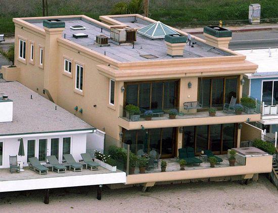Leonardo DiCaprio wynajmuje swój apartament