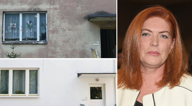 Sąsiedzi zniszczyli dom wyremontowany w programie Katarzyny Dowbor