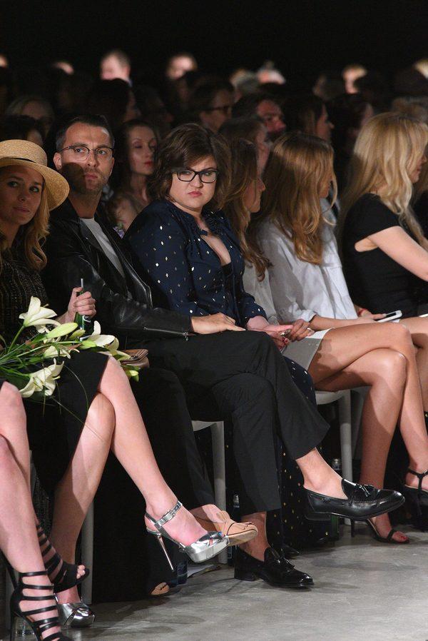 Czy Dominika Gwit tym razem uniknęła wpadki ze strojem? (FOTO)