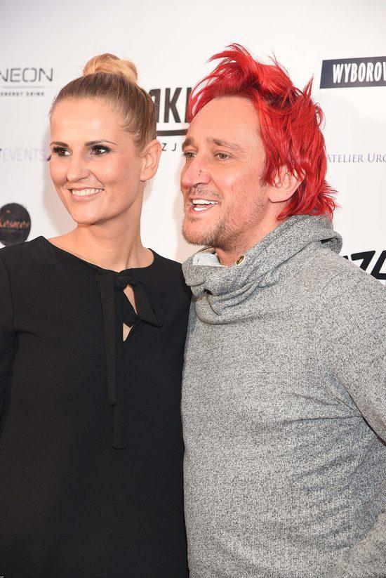 Tak się zmieniła Dominika Tajner, odkąd poznała Wiśniewskiego (FOTO)