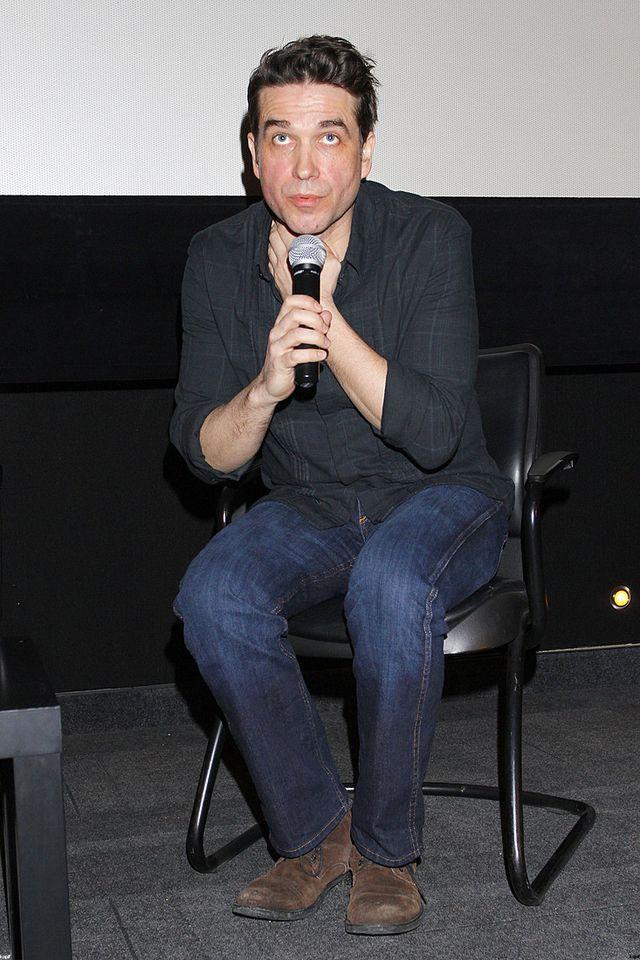 Marcin Doroci�ski w nowym filmie Jack Strong (FOTO)