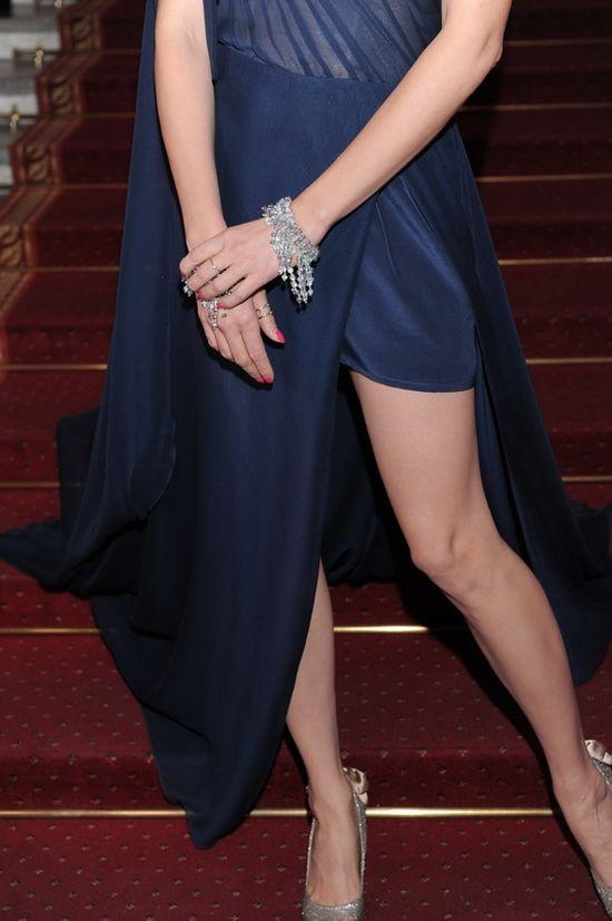 Zróbcie miejsce dla królowej imprezy - Doroty Gardas! (FOTO)