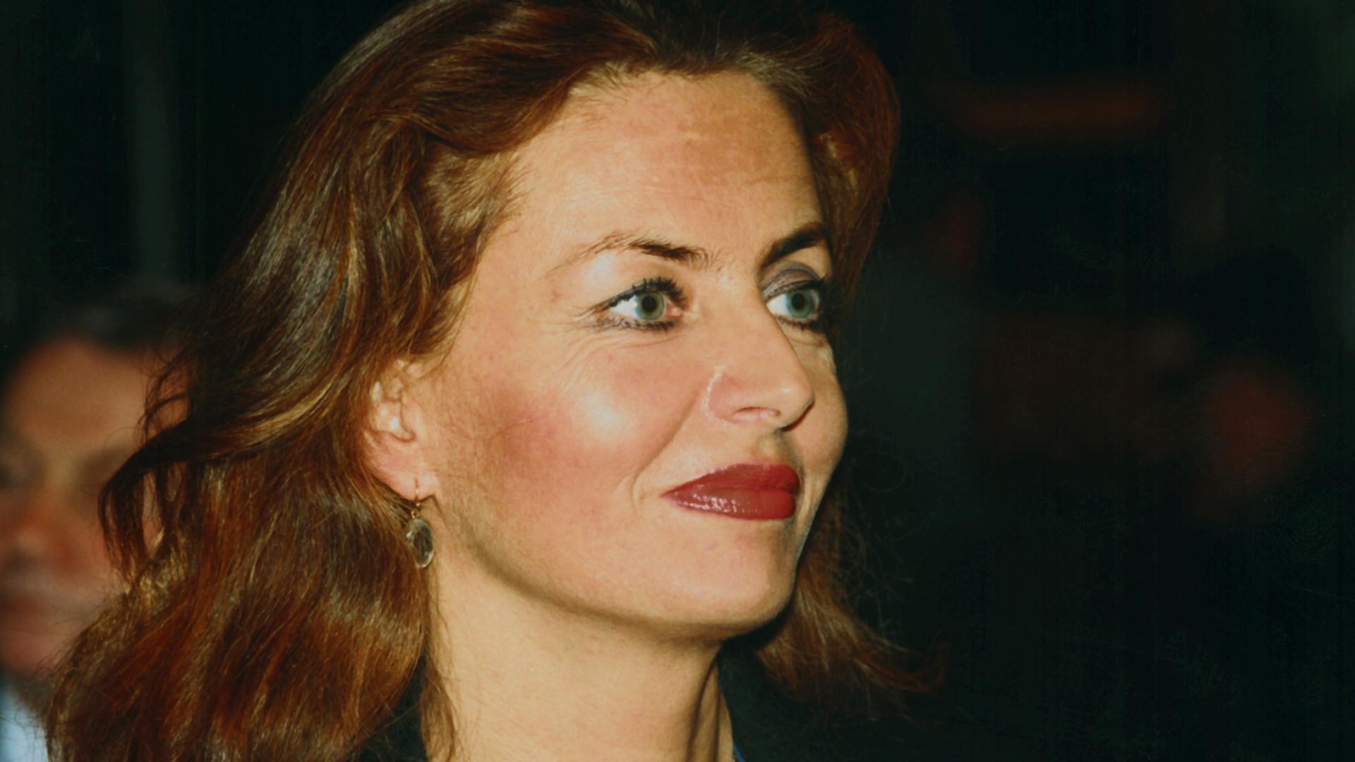 Zmarła aktorka serialowa Dorota Kwiatkowska – miała 61 lat