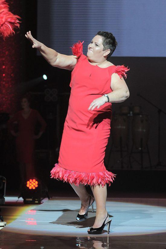 Dorota Wellman zamiast Okrasy i Brodnickiego w Lidlu