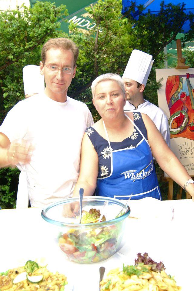 STARE zdjęcia Doroty Wellman - tak się zmieniała gwiazda TVN